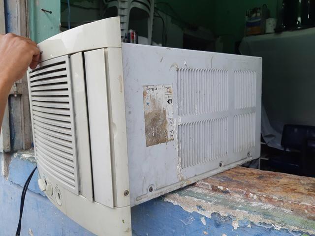 Ar condicionado Electrolux 10 BTUs - Foto 2
