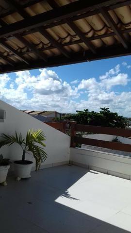 """""""Praia do Flamengo - Alugo Village Maravilhoso 3 quartos - Foto 4"""
