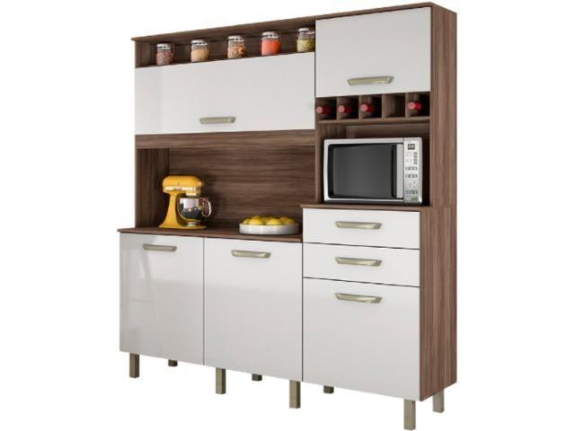 Kit Cozinha Smart
