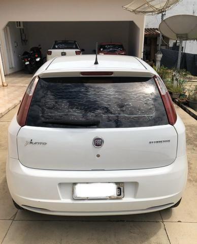 Fiat Punto Attractive Italia 1.4 2012 - Foto 3