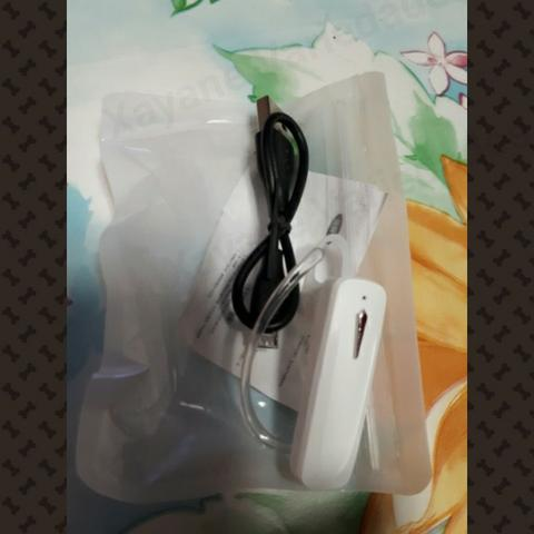 Mini Fone Ouvido Bluetooth Universal - Foto 3
