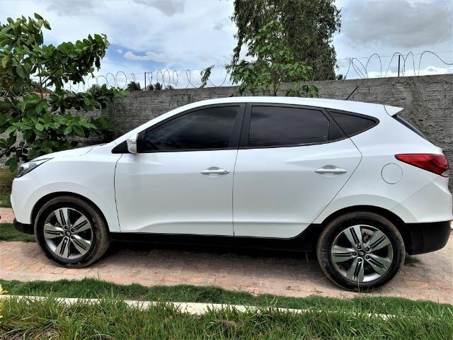 Hyundai IX35 2019, 25 mil KM rodado - Foto 3