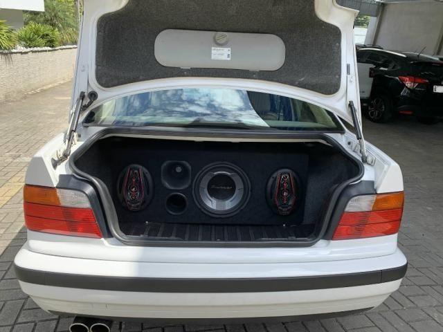 BMW 325 2.5 6cc Sedan Automático - Foto 8