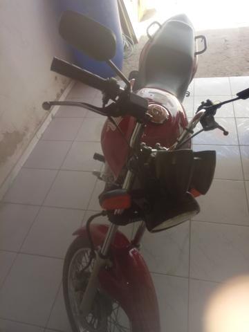 Fan cg 150 2013