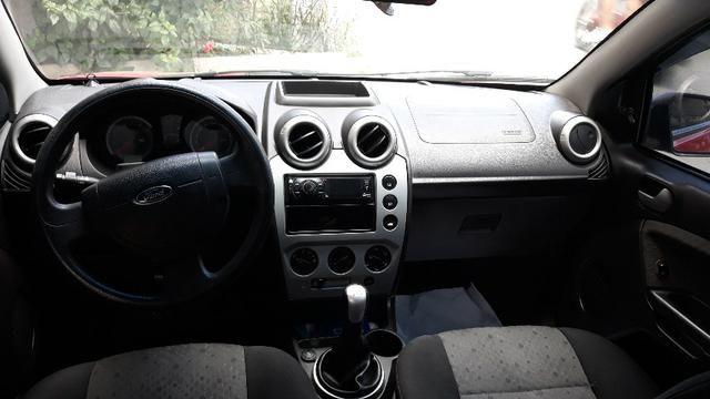 Ford Fiesta Class 2012 Completo de Tudo - Foto 5