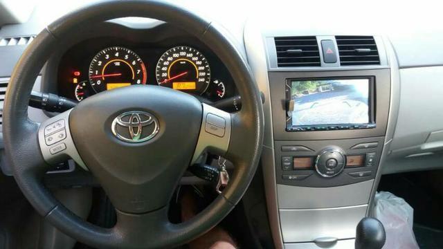 Corolla XEI TOP de linha 2009/2010, particular.  IPVA pago - Foto 6