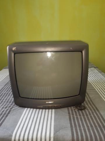 TV 20 polegadas de tudo - Foto 4
