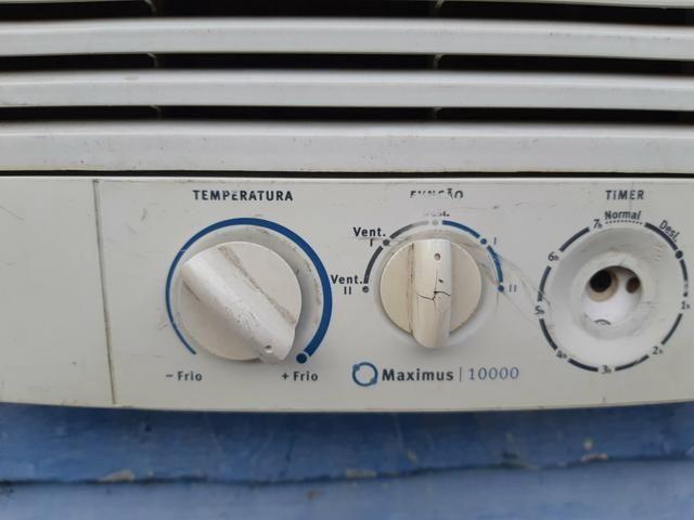Ar condicionado Electrolux 10 BTUs - Foto 5