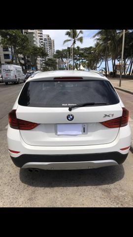 BMW X1 XDRIVE20I - 2013 - Única dona - Foto 3