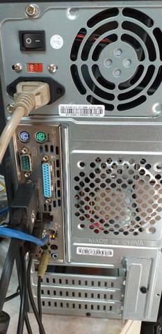 Computador montado fx 4300 Windows 8.1 Antivírus para 02 anos original - Foto 5