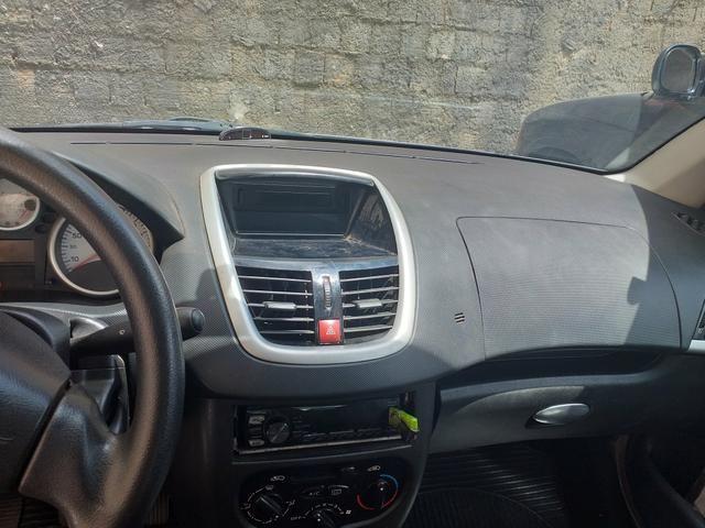 Peugeot 207 1.4 8v top de linha - Foto 10