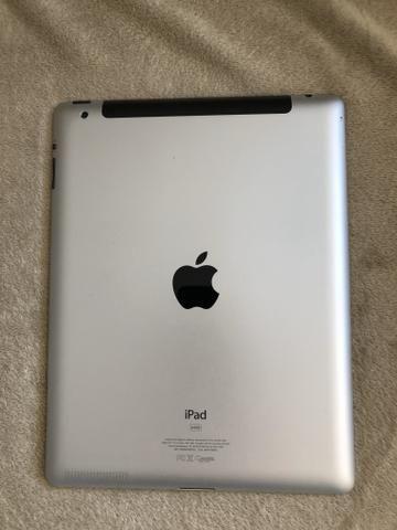 IPad 2 64gb Wi-Fi e celular (ótimo estado) - Foto 4