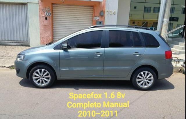 Spacefox 2010/2011 - Foto 2
