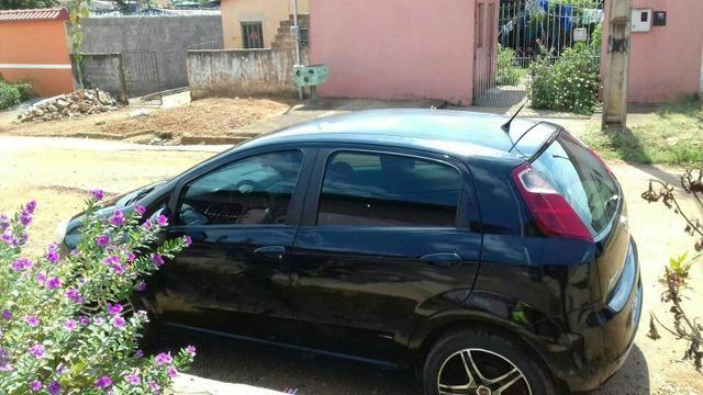 Vende - se esse Carro Fiat Punto número para contato - Foto 5