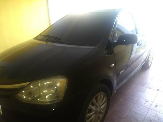 Etios Sedan 2013/13 - Foto 5