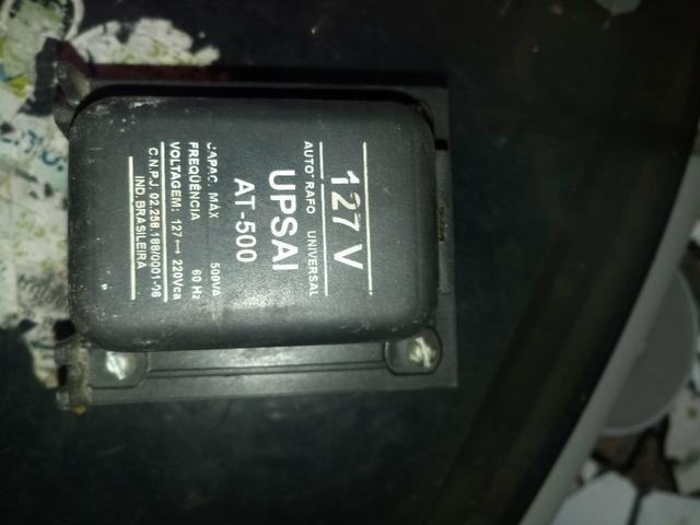 Fonte 110/220 volts