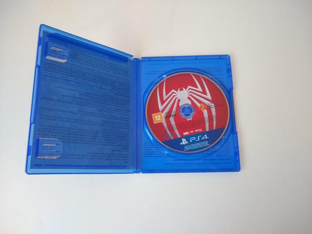 Spiderman PS4 - Foto 3
