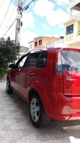 Ford Fiesta Class 2012 Completo de Tudo - Foto 4