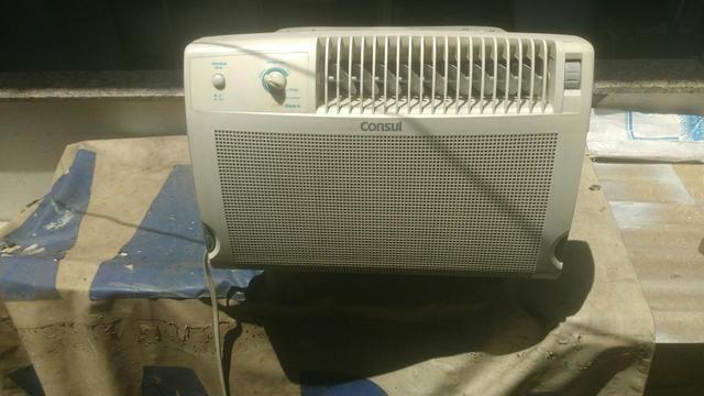 Condicionador de ar Consul 7500btus 110 v - Foto 2