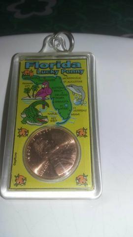 Moeda Norte Americana (One cent)um centavo - Foto 6