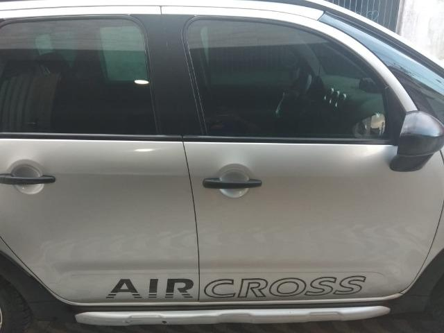 C3 AirCross GLX 1.6 16v-2012 Completo! - Foto 3