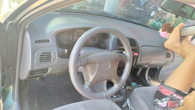 Mazda protege - Foto 2
