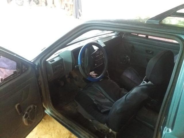 Vendo carro Parati 1.6 - Foto 2