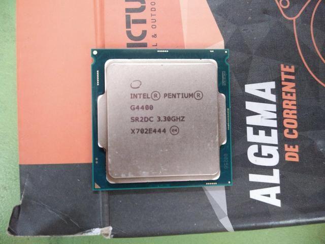Processador Pentium G4400 1151