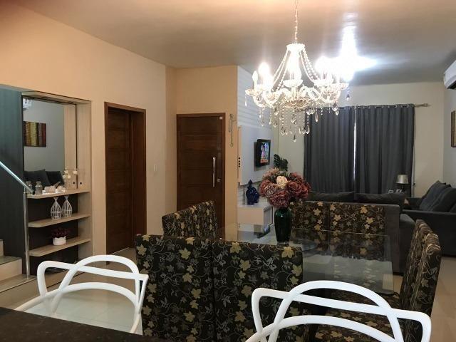 Excelente casa com 3 quartos localizada no João Eduardo - Pronta p/ financiar - Foto 5