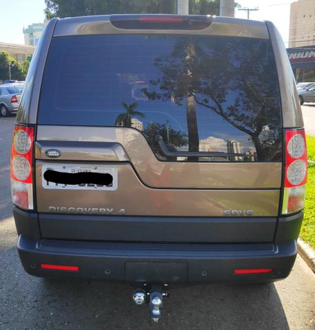 Land rover discovery 4 Diesel 4x4 - Foto 10