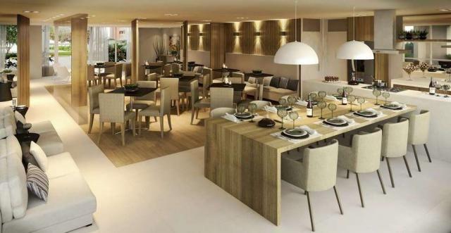 Resort Bethaville - 80² a 105m² - Barueri, SP - Foto 5