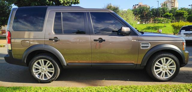 Land rover discovery 4 Diesel 4x4 - Foto 3