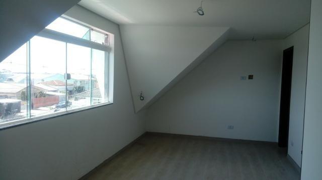 Excelentes Sobrados Tríplex em Condomínio - Pinheirinho - Apenas 4 unidades internas - Foto 13