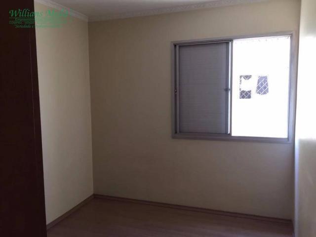 Apartamento residencial à venda, centro, guarulhos - ap1950. - Foto 7