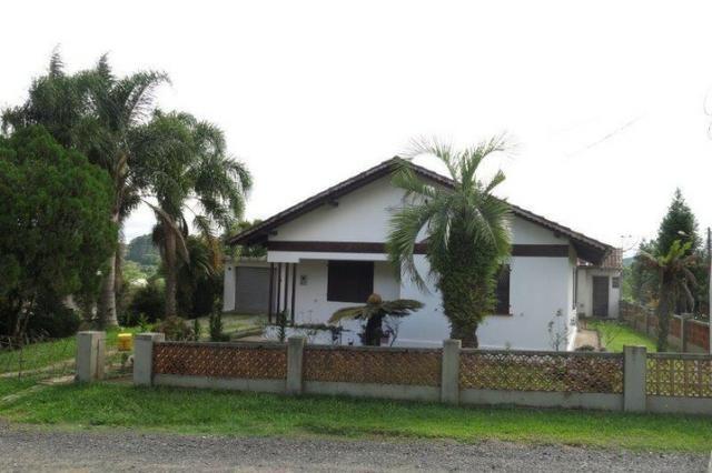 Casa para Venda, São Bento do Sul / SC, bairro Schramm, 5 dormitórios - Foto 4