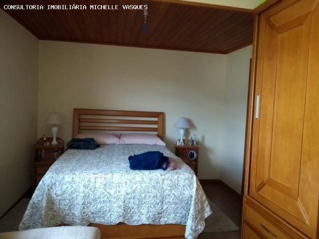 Casa para Venda em Teresópolis, IUCAS, 1 dormitório, 2 suítes, 4 banheiros, 1 vaga - Foto 12