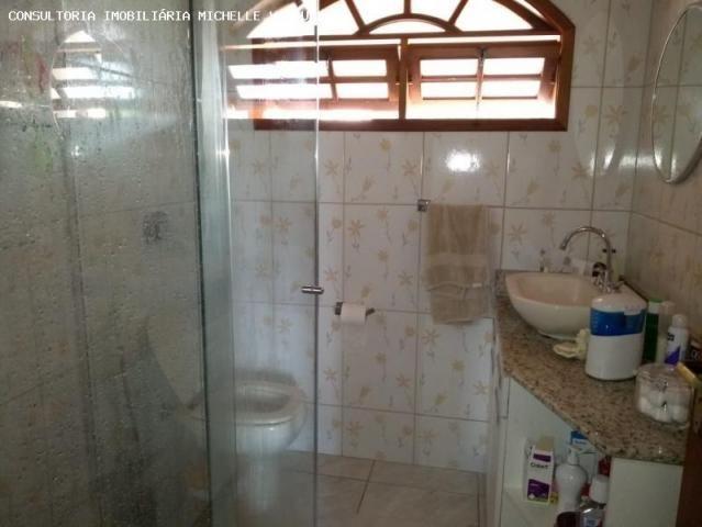 Casa para Venda em Teresópolis, IUCAS, 1 dormitório, 2 suítes, 4 banheiros, 1 vaga - Foto 18