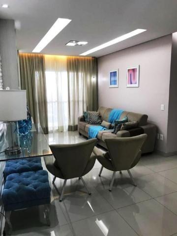 Apartamento à venda, 4 quartos, 2 vagas, meireles - fortaleza/ce - Foto 12