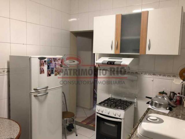 Apartamento à venda com 2 dormitórios em Vista alegre, Rio de janeiro cod:PAAP22908 - Foto 14