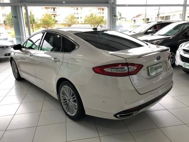 Ford Fusion Titanium 2 0 Gtdi Eco Awd Aut 2013 617345554 Olx