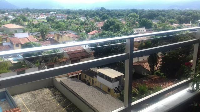 Apartamento frente ao mar / 2 dormitorios !!1 - Foto 19
