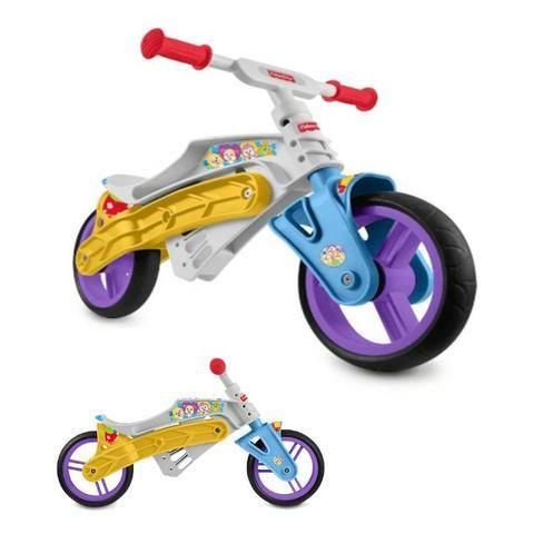 b9d907928 Bicicleta Patinete De Equilibrio 2 Em 1 Infantil Educacional Criança ...