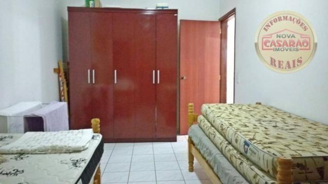 Apartamento com 1 dormitório à venda, 61 m² por R$ 225.000 - Boqueirão - Praia Grande/SP - Foto 13