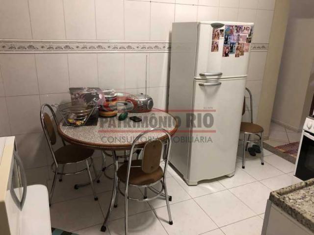 Apartamento à venda com 2 dormitórios em Vista alegre, Rio de janeiro cod:PAAP22908 - Foto 15