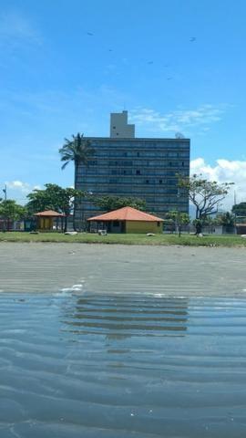 Apartamento frente ao mar / 2 dormitorios !!1 - Foto 15