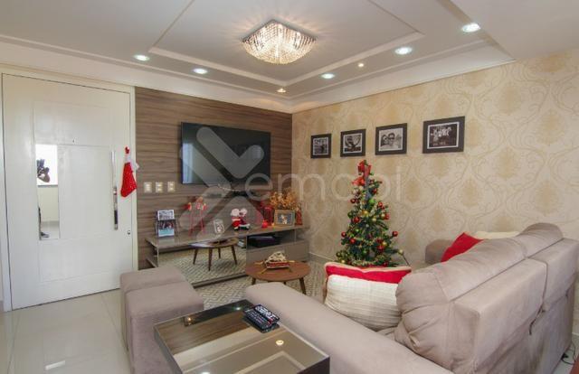 Apartamento a venda de 98m² no bairro tiro l Edifício Kopenhagem. - Foto 2