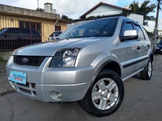 Ford Ecosport Xls 2.0 Automática