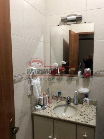 Apartamento à venda com 2 dormitórios em Vista alegre, Rio de janeiro cod:PAAP22908 - Foto 13
