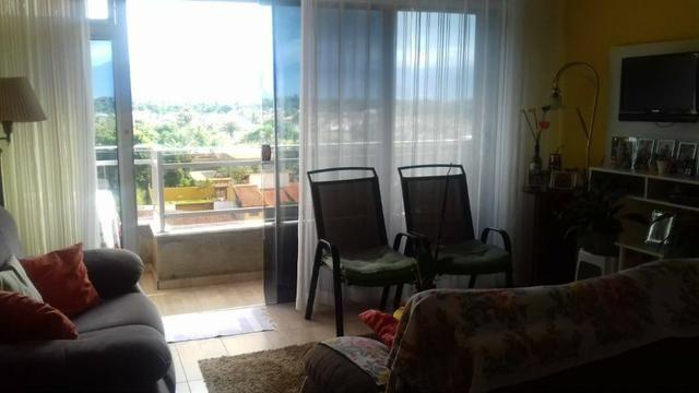 Apartamento frente ao mar / 2 dormitorios !!1 - Foto 18