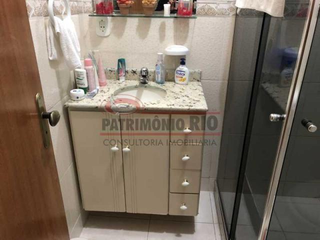 Apartamento à venda com 2 dormitórios em Vista alegre, Rio de janeiro cod:PAAP22908 - Foto 10